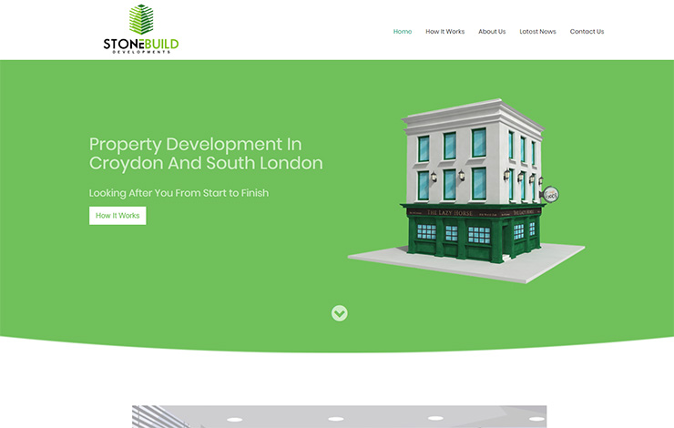 Property Development in Croydon