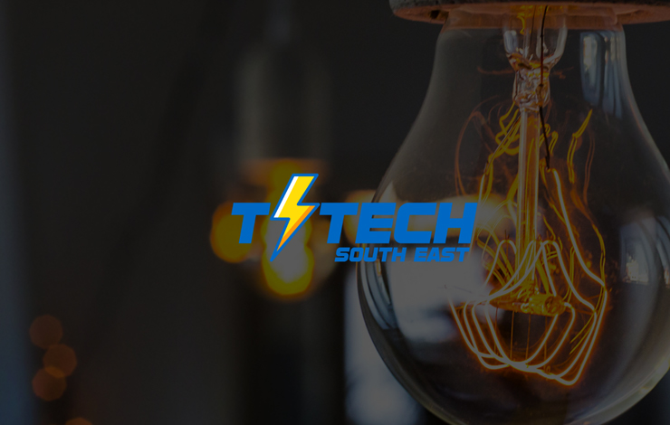 Website Design for Electrician in Maidstone and Kent | T Tech Ltd
