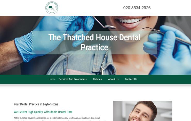 Dental Practice in Leytonstone