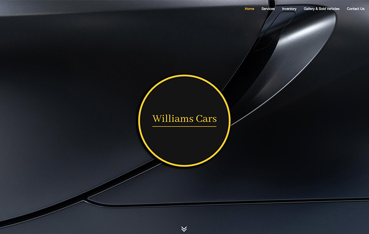 Williams Cars | Used Car Dealers in Hampshire