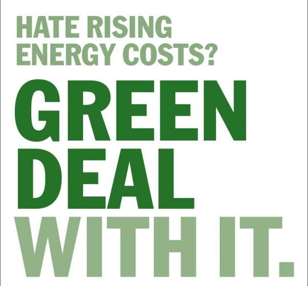 green deal assessment finance