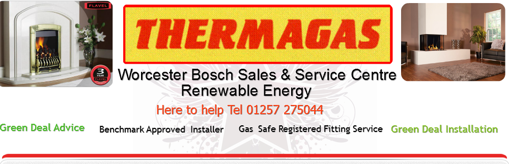 Thermagas Spares Centre worcester Chorley Lancashire BETTER PRODUCTS -BETTER PRICES-