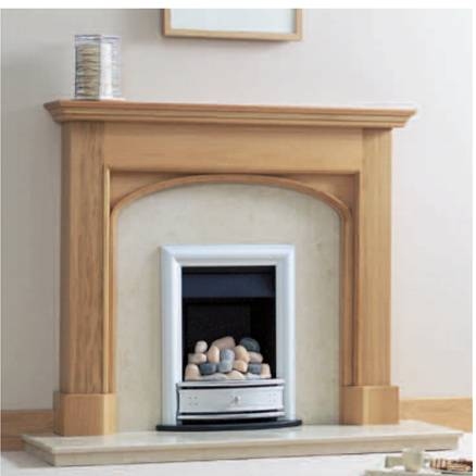woodform fireplace mantel fire surround