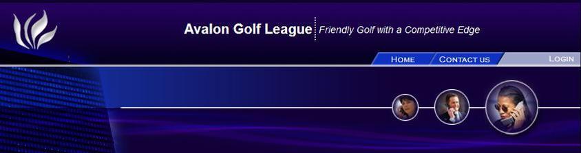 Avalon League Home Page