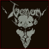 venom black metal album review