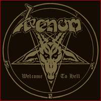 venom welcome to hell album review