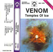 venom temples of ice poland tape
