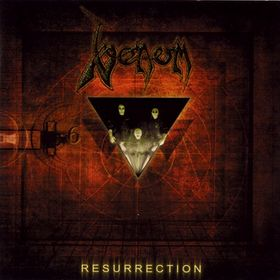 venom resurrection album review