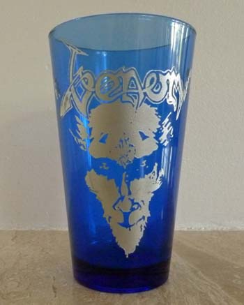Venom Glass