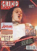 venom magazine