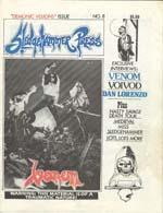 venom sledgehammer magazine