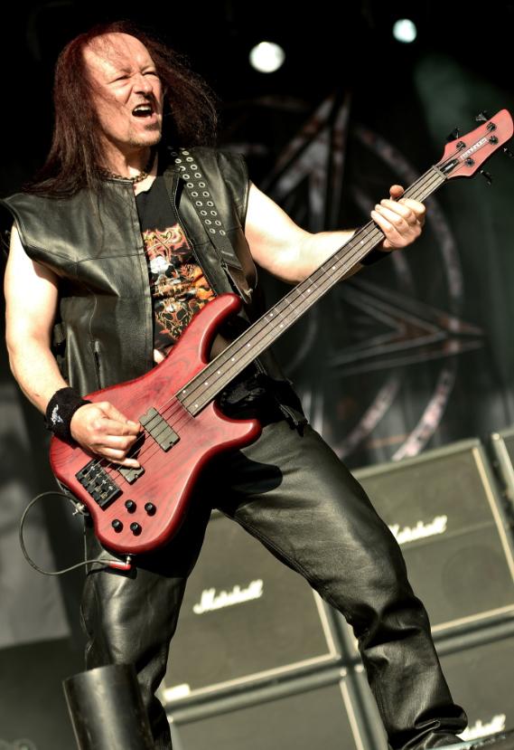 venom black metal bloodstock review 2016