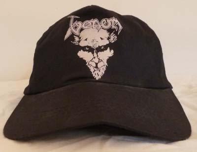 Venom Caps
