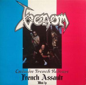 venom french assault