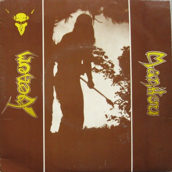 venom black metal collection homepage