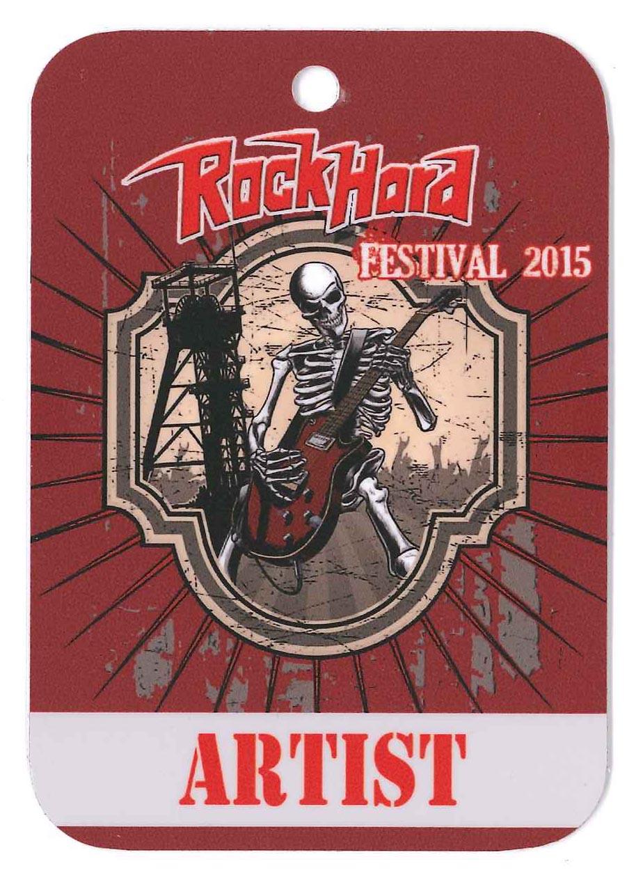 venom black metal rock hard festival 2015