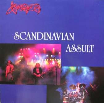 venom scandinavian assault