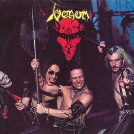 venom buried alive bootleg rare vinyl