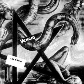 venom bootleg live & loud