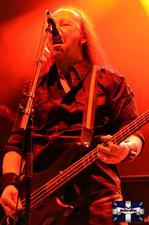 Venom black metal concerts 2014 amnesia rockfest