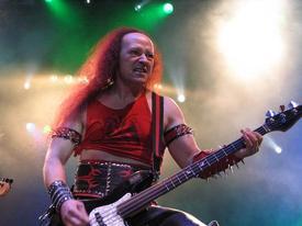 venom black metal earthshaker festival 2006