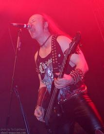 venom black metal live 2011