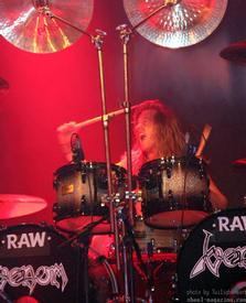 venom black metal lichtenfels 2011