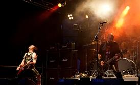 Venom Review Hammer Open Air Festival 2013