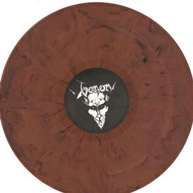 venom black metal brown vinyl  collection homepage