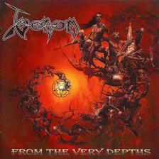 Venom From The Very Depths Album