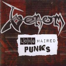 Venom From The Very Depths Album promo cd single