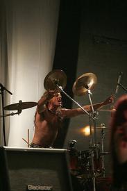Venom basinfire festival 2010 picture