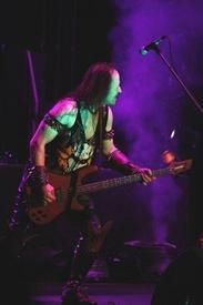 venom black metal  basinfire 2010 festival