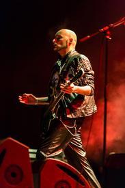 Masters @ Rock Venom 2013 Belgium Live Pictures