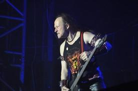 venom with full force 2010