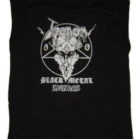 venom black metal collection legions shirt