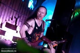 venom moscow live 2010