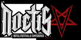 Noctis Valkyries Calgary Canada Metal Festival Venom 2012