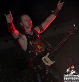 venom black metal athen 2008 live