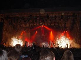 venom hellfest 2008