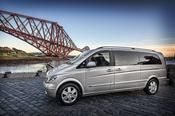 Edinburgh Taxi Airport Chauffeur Tour company in Edinburgh and Scotland
