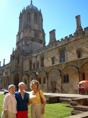Oxfordshire social events group
