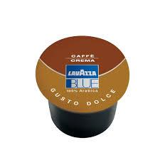 Blue Line Espresso Gusto Dolce 100- Arabica FREE UK DELIVERY