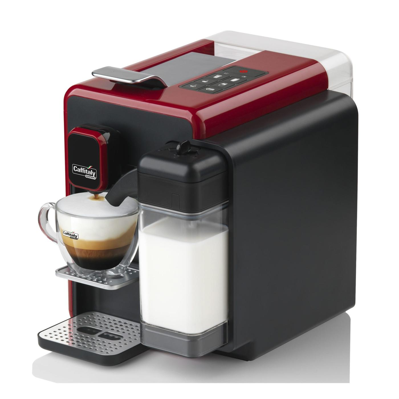 Caffitaly S-22 Coffee Machine -white only- FREE DELIVERY WITHIN THE UK ONLY