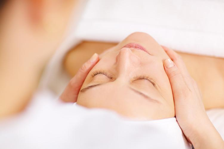 Lets Talk Skin - Part 2 Salon treatments can go along way to help re-balance a sensitive skin type