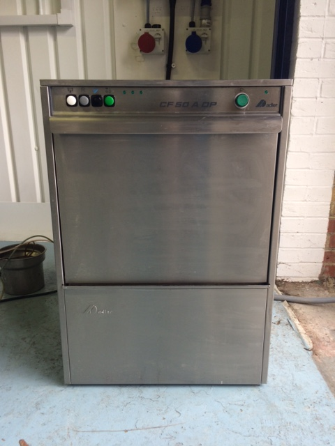 Adler CF50ADP front loading dishwasher