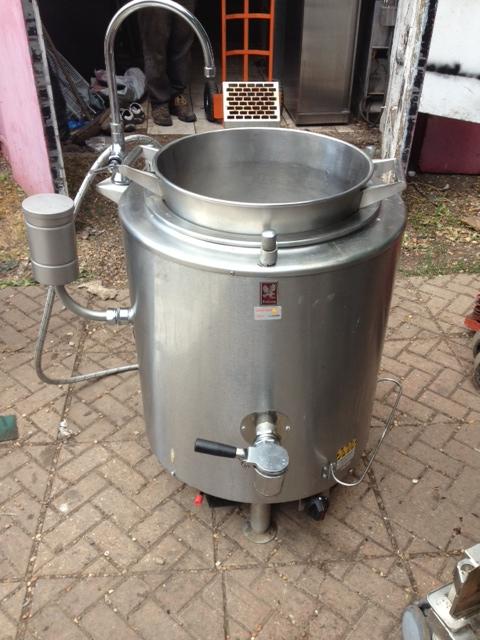 Falcon Dominator G2078-45 boiling pan