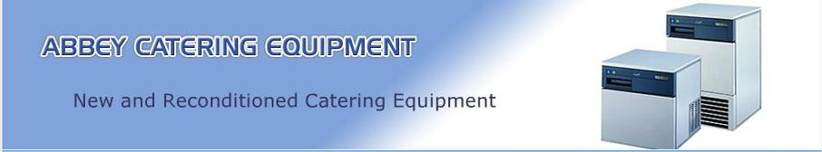 New, used and reconditioned Catering Equipment supplier in the UK