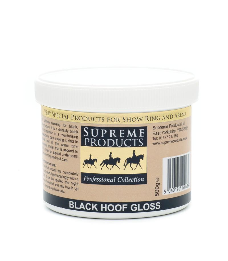 Show Horse Shampoo Hair Growth