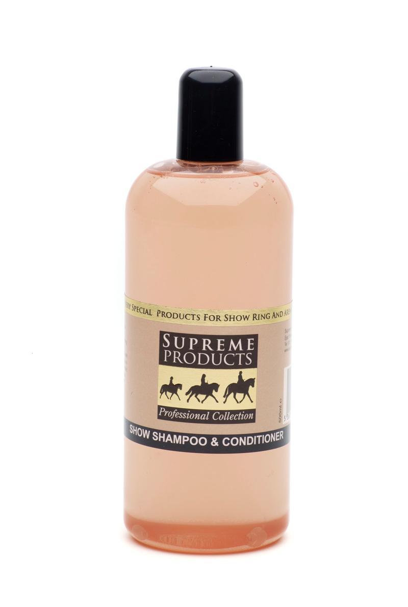 Supreme, Highlighter gloss, shine spray, coat Gloss, detangler, hoof paint, glistening oil, blue sha